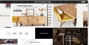 CDI Furniture