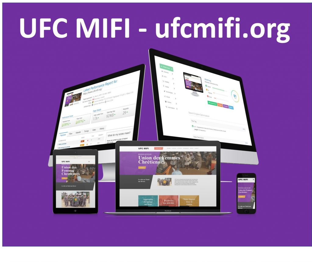 UFC Mifi