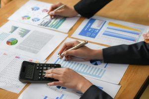 Le pouvoir de l'analyse des données en développement de sites web - valeurs et outils pour votre entreprise