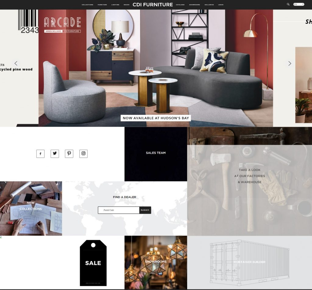 CDI Furniture
