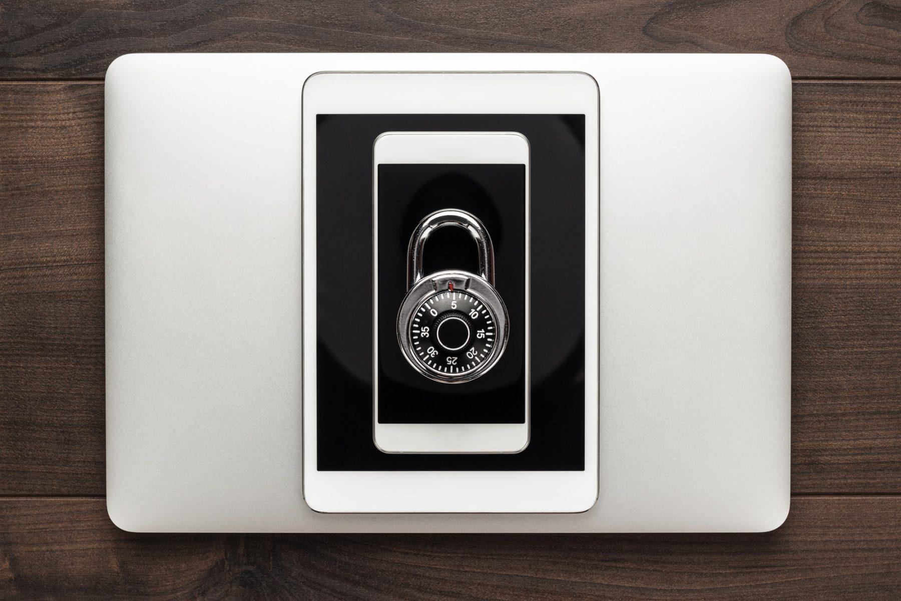 Six conseils pour vous aider à améliorer la sécurité de votre site web