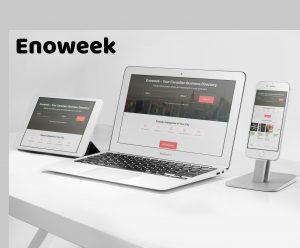Enoweek - Canadian Business Directory