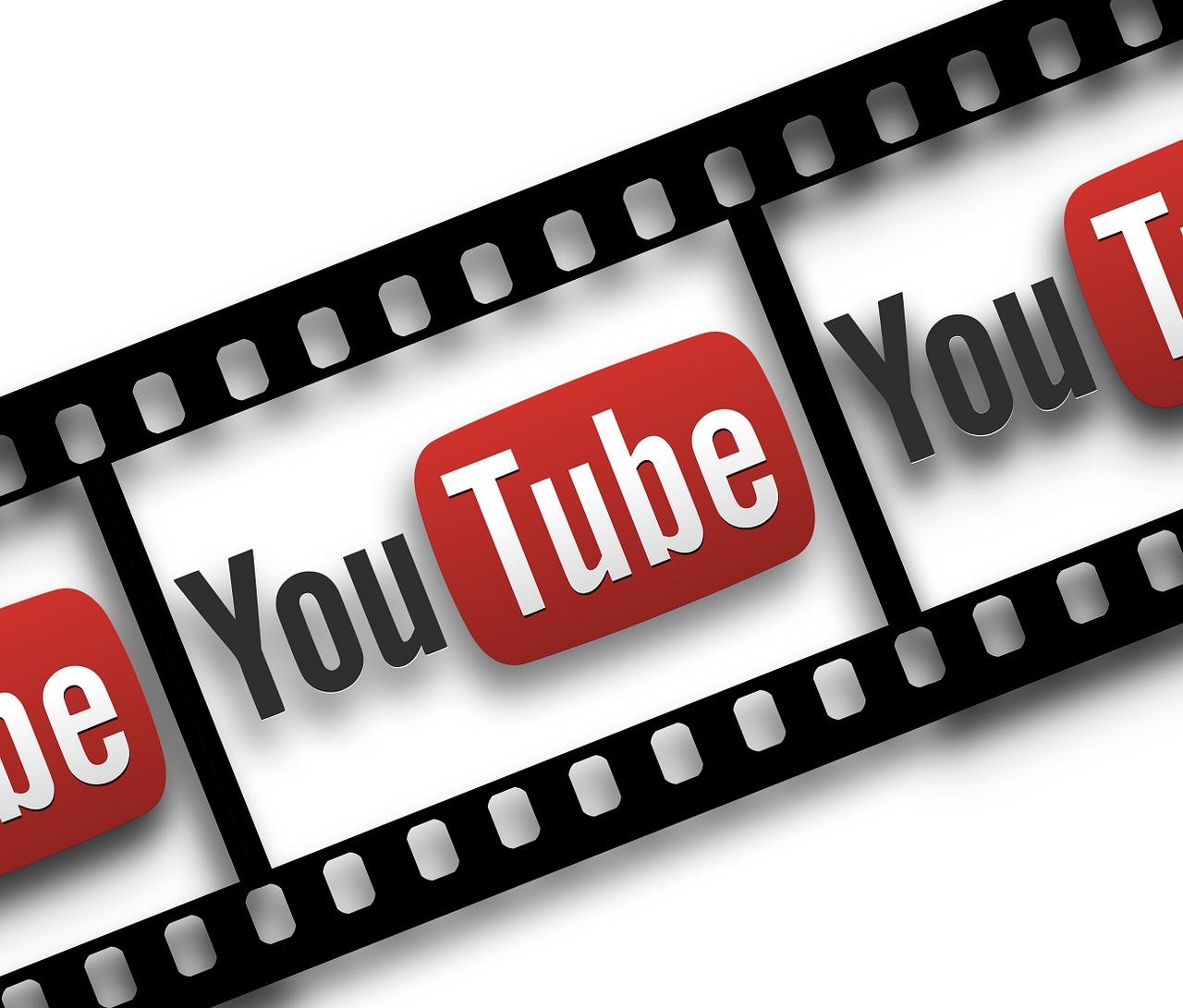 Héberger Sa Chaine Youtube sur son site avec Google Youtube API