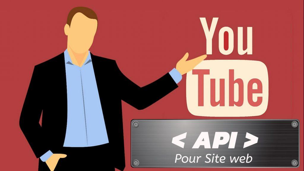 Comment héberger sa chaine YouTube sur son site web en utilisant la clé api YouTube et PHP [Article mise à Jour]