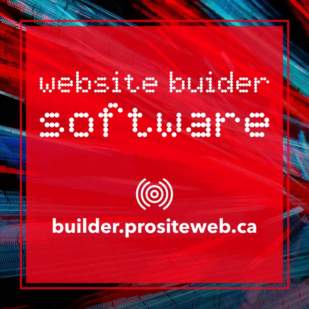 Build your Website for Free