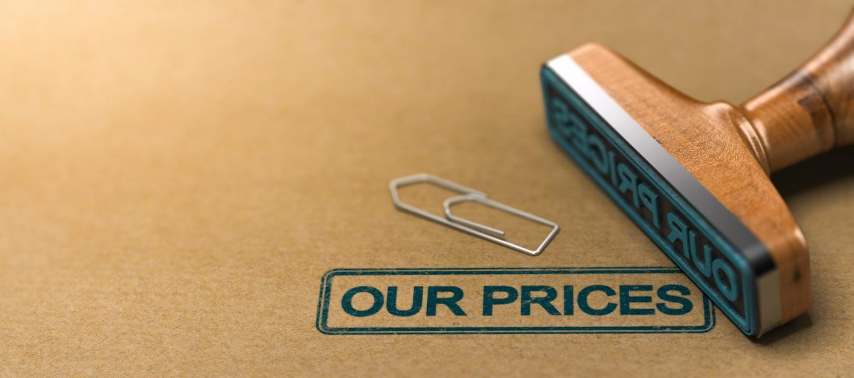 Price Policy | Pricing Policy