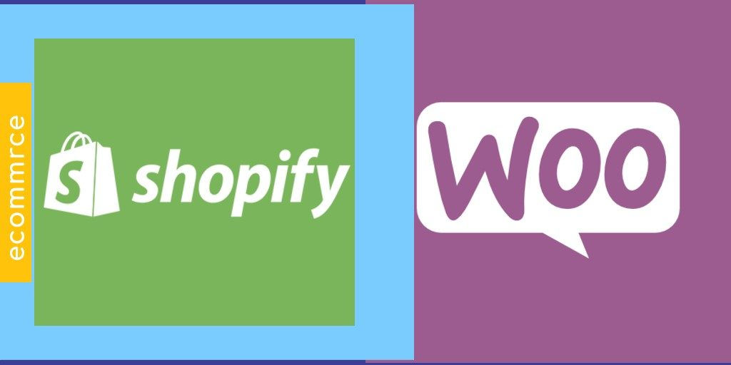 Shopify and WooCommerce - Shopify et WooCommerce