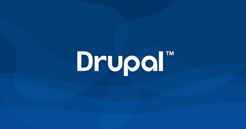Conception de sites web Drupal sur mesure