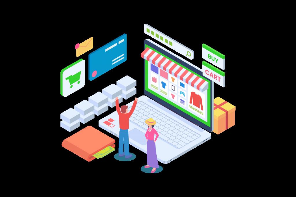Développement Shopify