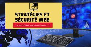 Améliorez la sécurité de vos solutions web