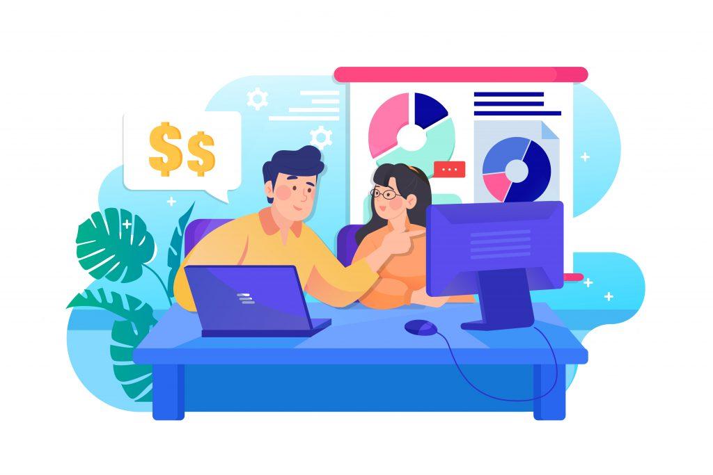 4 astuces pour se faire de l'argent sur internet grâce aux outils existants