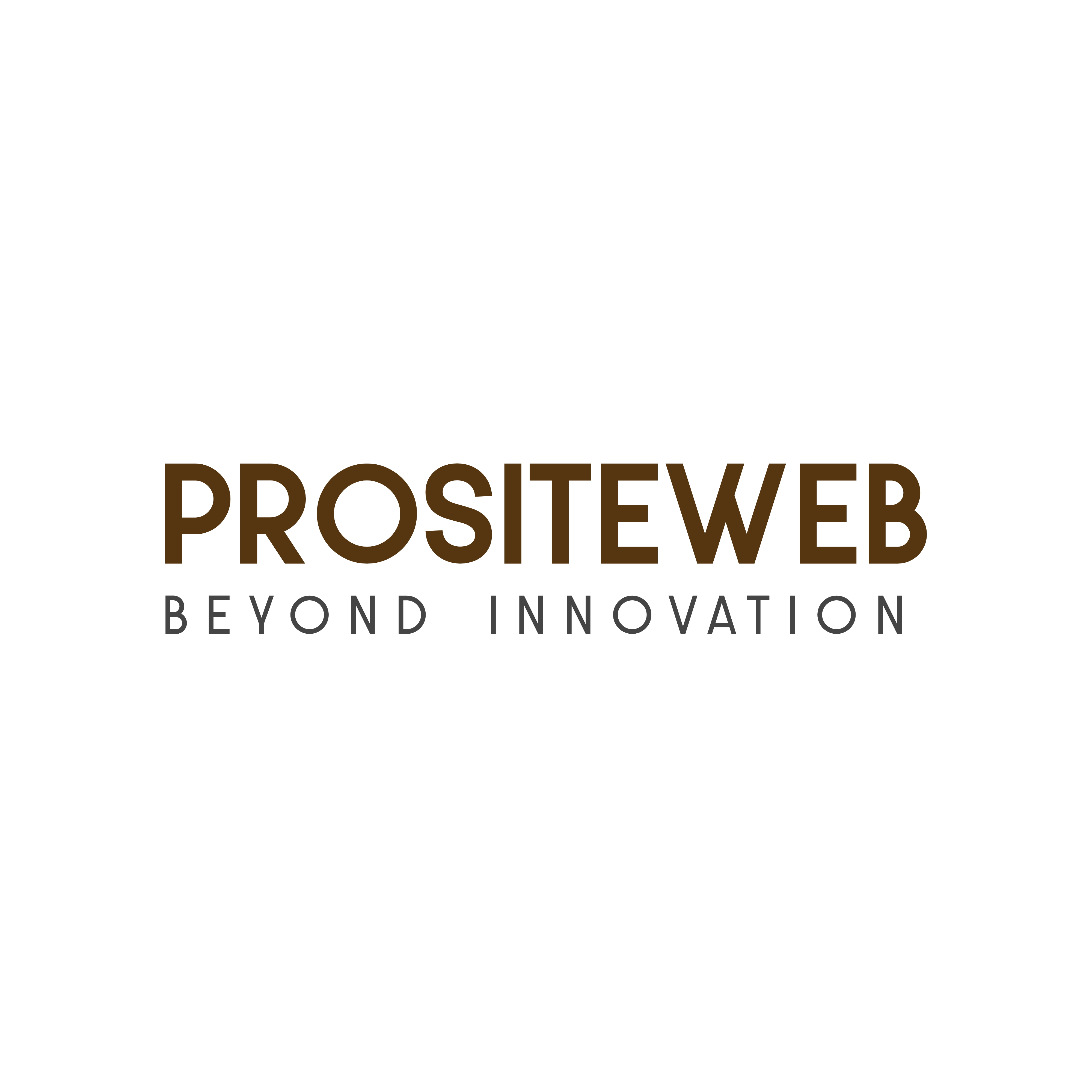 Prositeweb