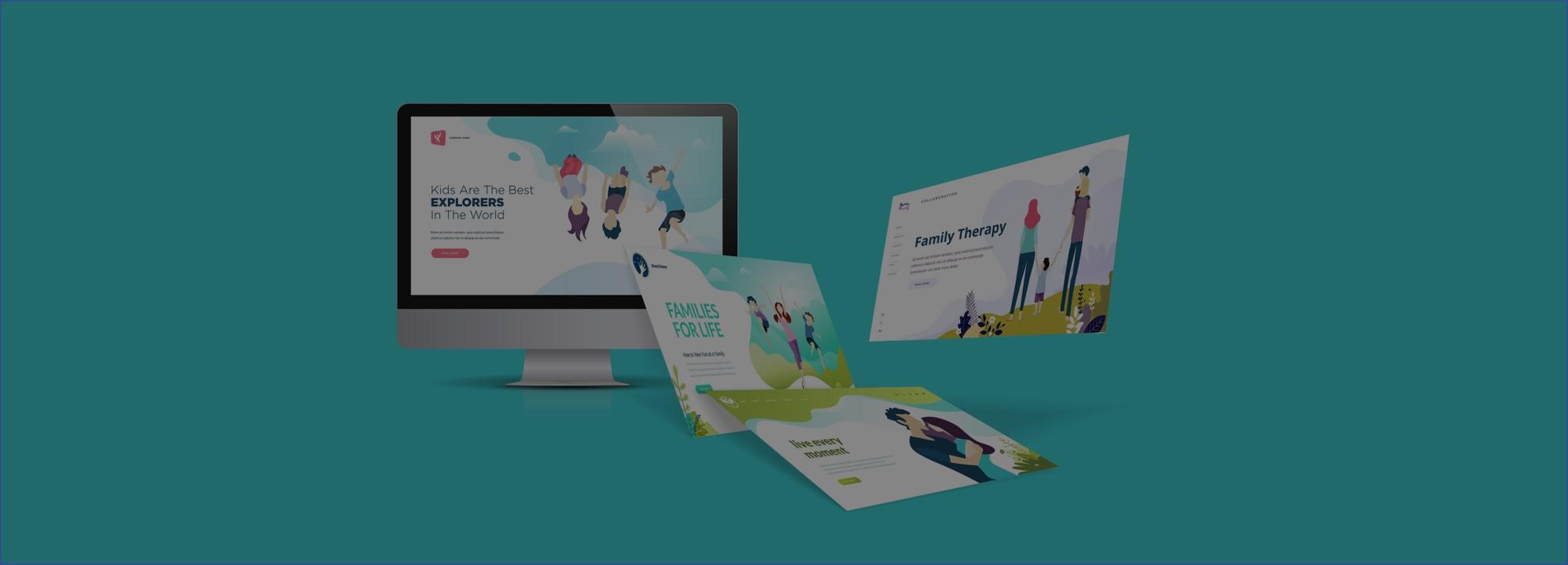 Développement de sites Web personnalisés