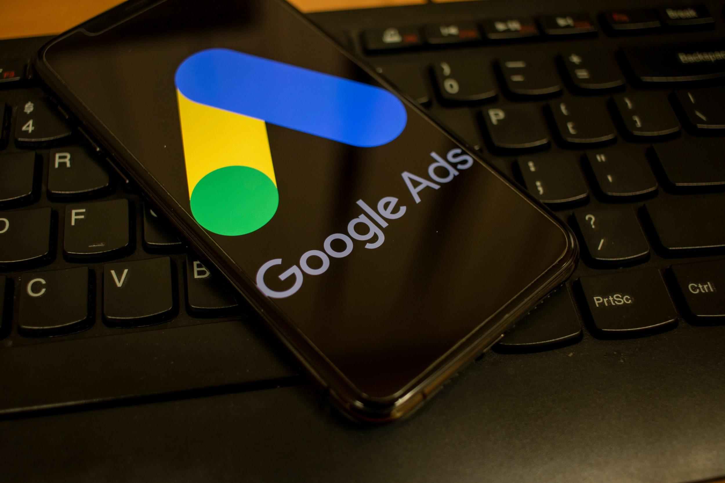 Google Ads et les publicités payante proposé par Google