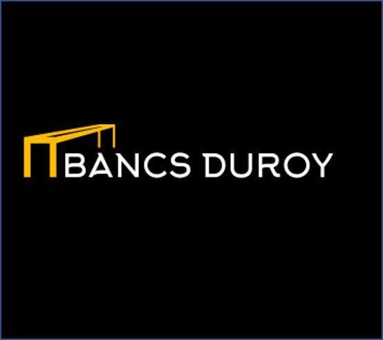 Bancs du Roy