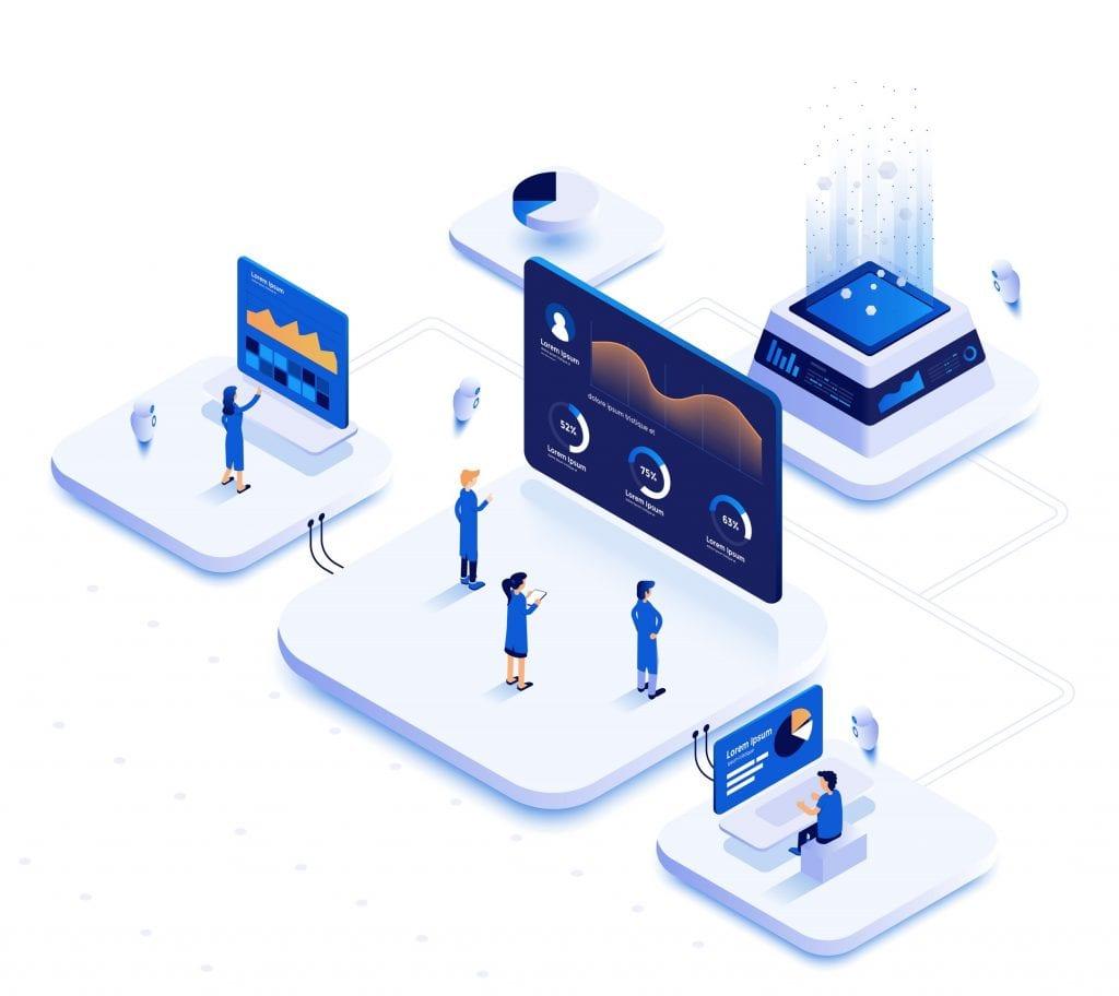 Développement de logiciel et applications