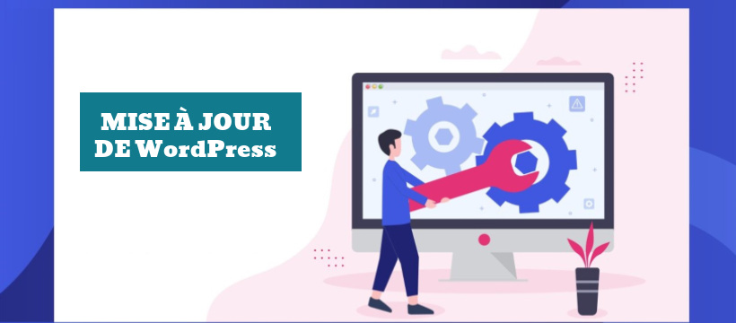 How to update your WordPress website or any other CMS?