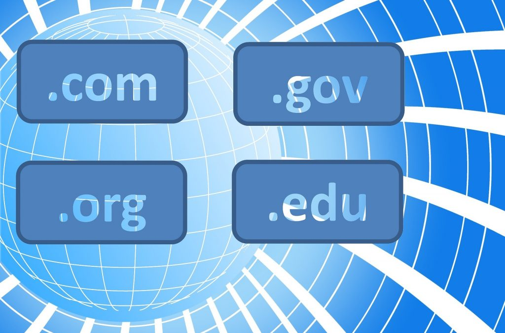 Find a domain name
