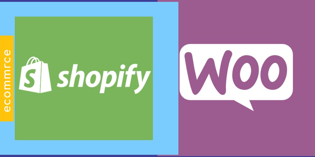 Comparison between Shopify and WooCommerce