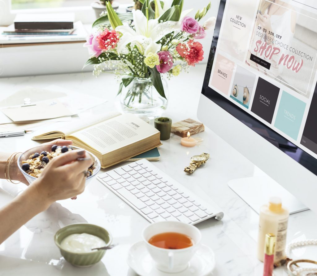 Triple sales on your online store with 5 tips